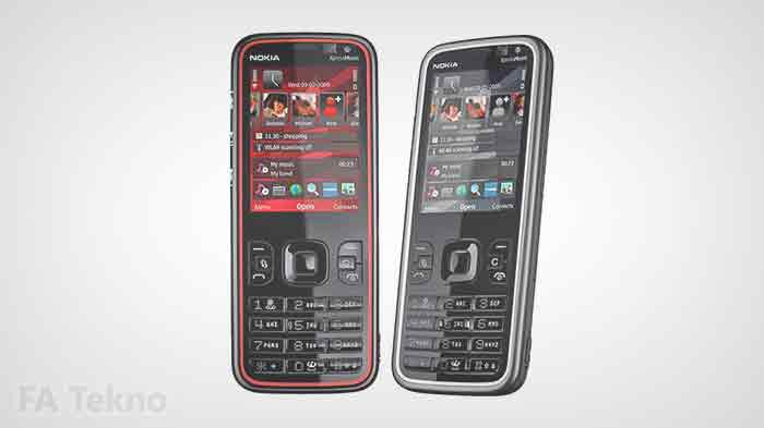 Ponsel Nokia