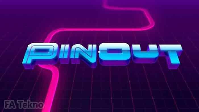 Game Pinout