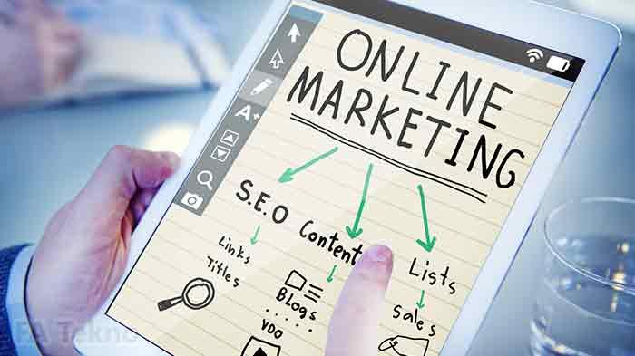Internet untuk Keperluan Bisnis