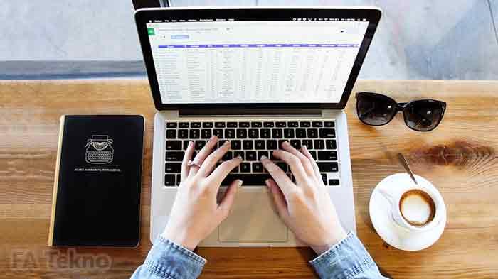 Notebook sebagai Trend Komputer Saat Ini