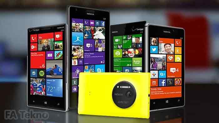 Windows Phone OS