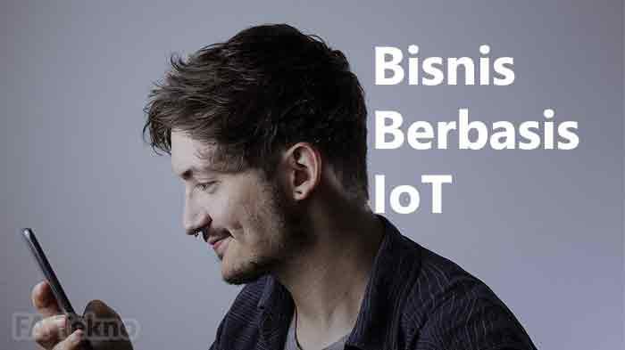 Bisnis berbasis IoT