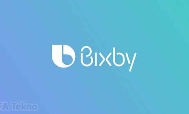 Bixby Samsung AI