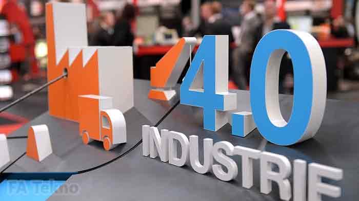 Revolusi Industri 4.0 dan IoT