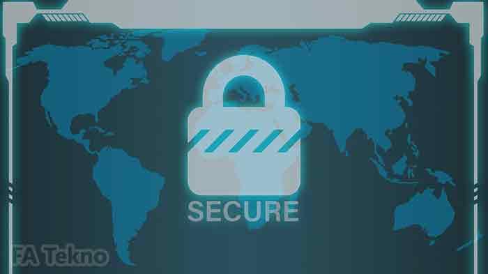 Pentingnya keamanan di dunia digital