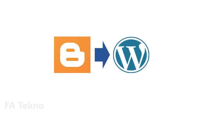 Bosan dengan blogger saatnya coba wordpress