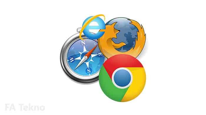 Browser sebagai perangkat lunak