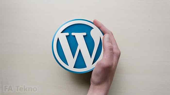 CMS Wordpress sebagai CMS terpopuler