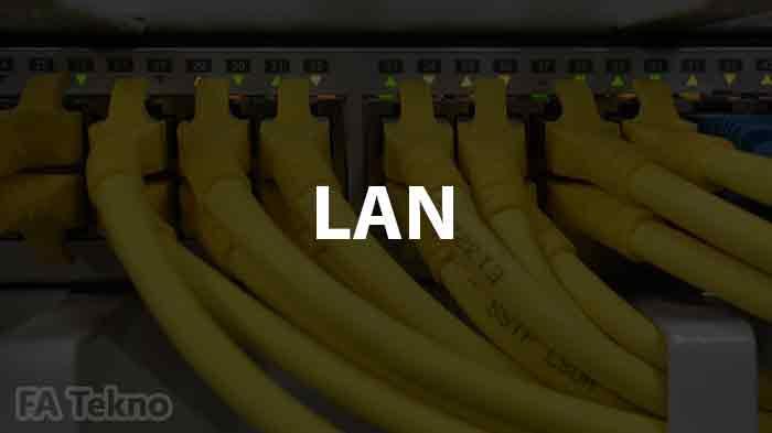 Jaringan LAN