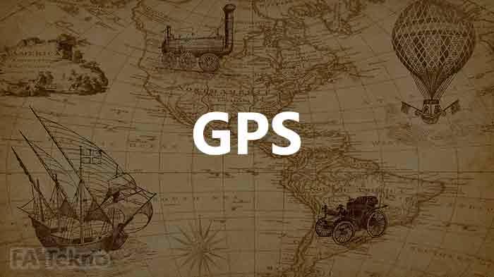 Pengertian GPS, fungsi, cara kerja, dan komponen
