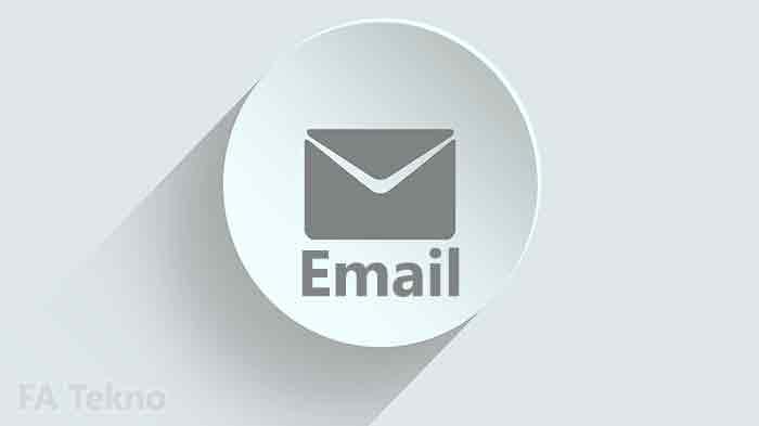 Pengertian email, singkatan, jenis, sejarah, dan cara kerjanya