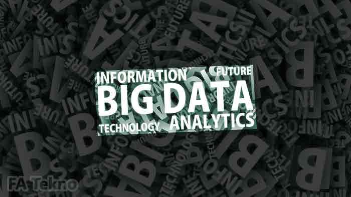 Teknologi big data