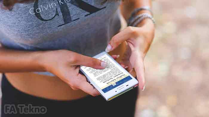 Aplikasi pembuka file excel di android