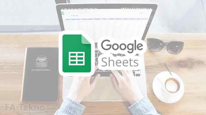 Cara menggunakan google spreadsheet secara offline
