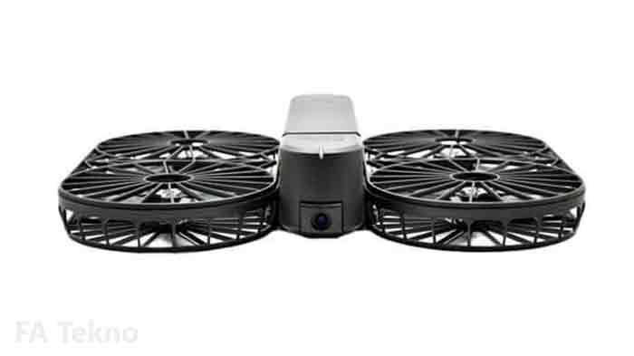 Drone Brica Invra 5 Hybrid