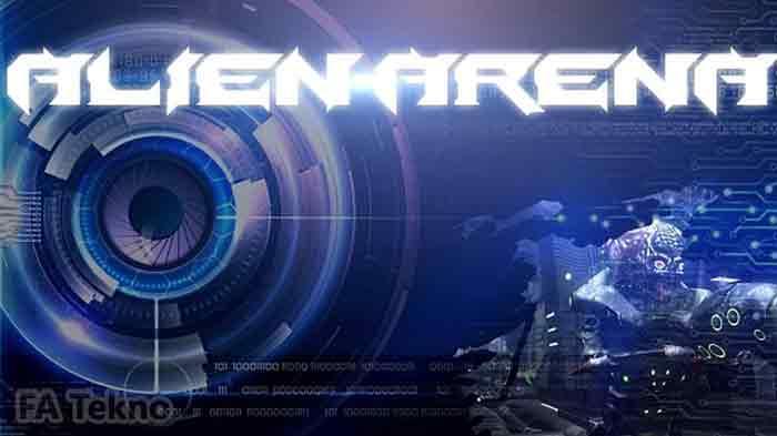 Game Aliens Arena
