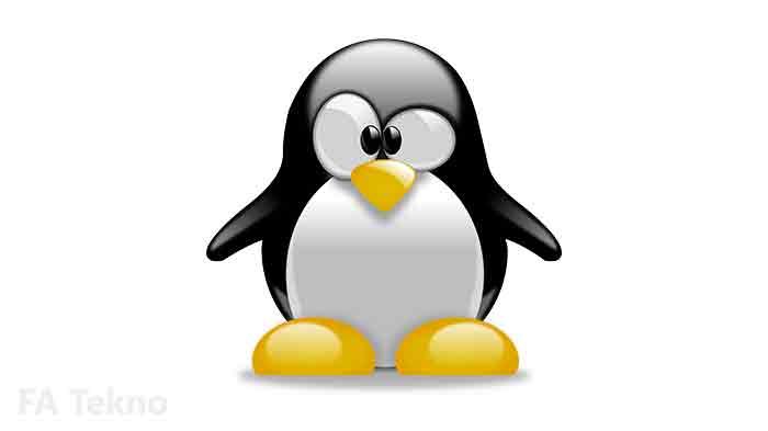 Linux sebagai sistem operasi open source