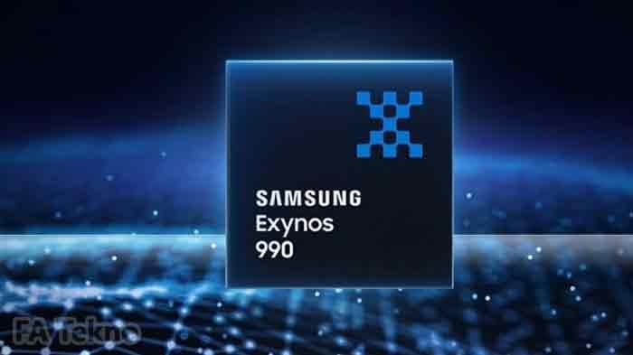 Samsung Exynos prosesor