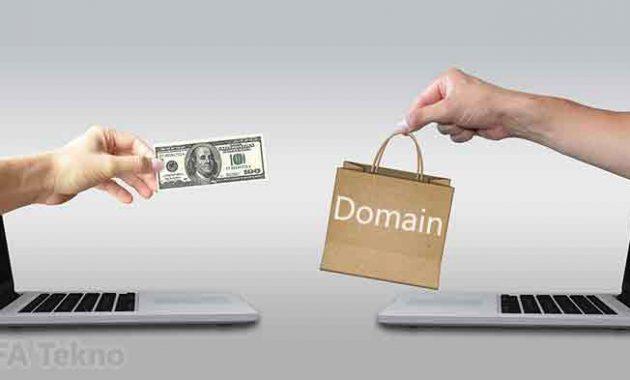 Tempat membeli domain terpercaya