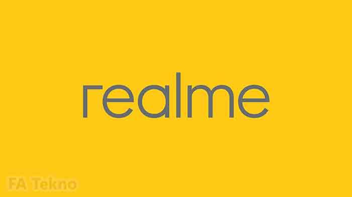 Logo Realme