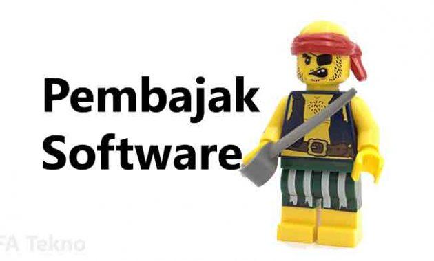 Pembajakan Sistem Operasi