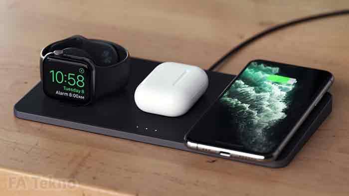 Phone Charging Pad