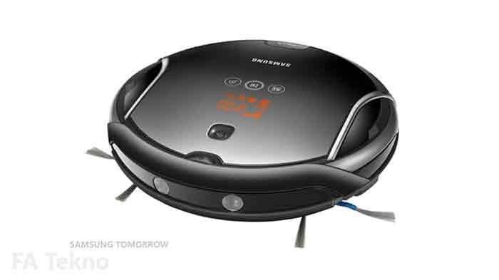 Samsung Robo Vacuum