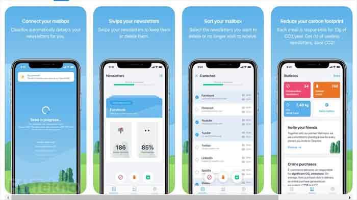 Cleanfox-Aplikasi Iphone Pembersih File Sampah