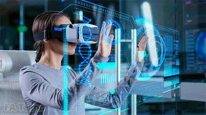 Dampak Menggunakan Teknologi VR