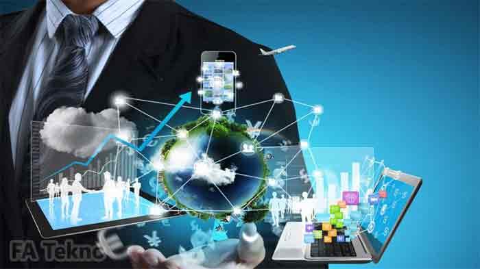 Teknologi yang Dapat Membantu Bisnis Semakin Melesat