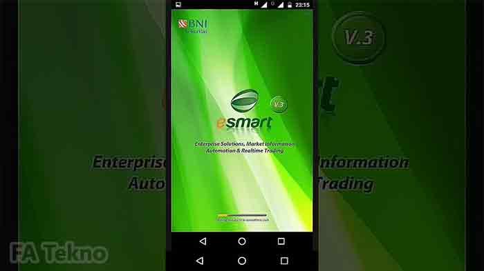 Pakai Aplikasi Ini Untuk Trading Saham Syariah - Laman 2 ...