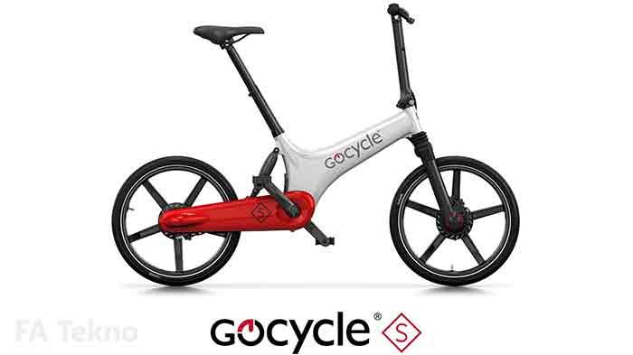 The G3-Sepeda Canggih dan Unik