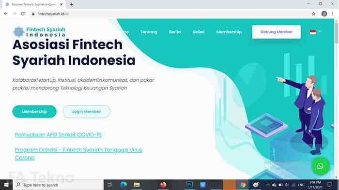 AFSI-Situs Belajar Investasi Saham