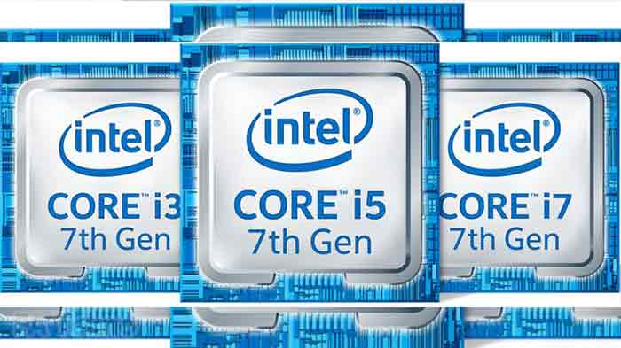 Generasi CPU