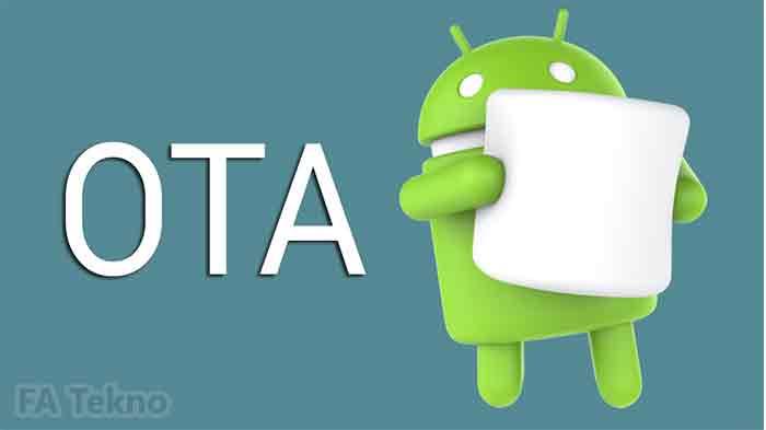 OTA-Update Android