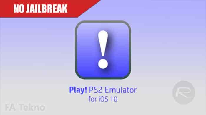 Play!-Emulator PS2