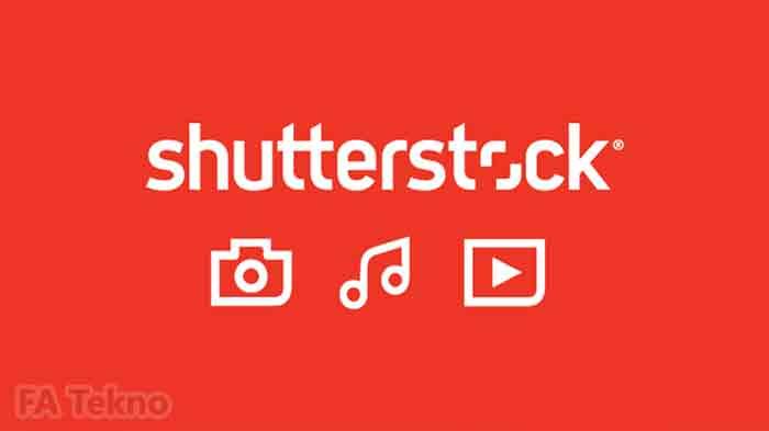 Shutterstock-Website Stok Foto