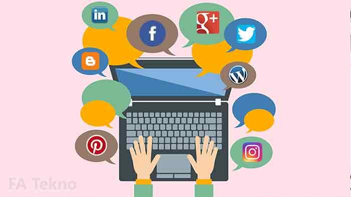Sosial Media-Aplikasi Untuk Bisnis