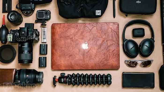 6 Jenis Lensa di Smartphone