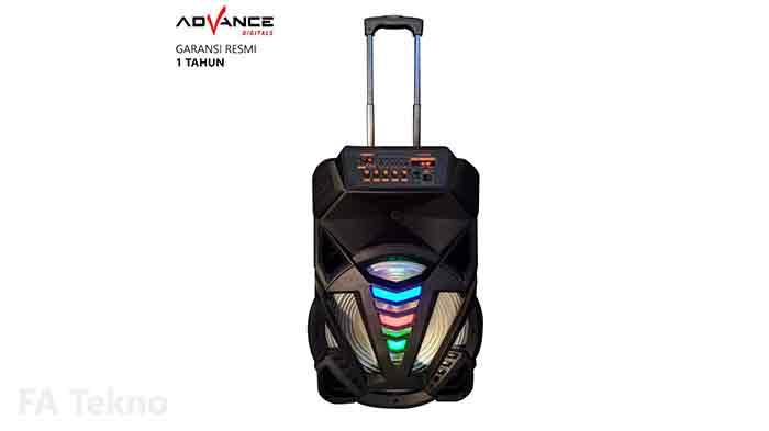 Advance-Speaker Portable
