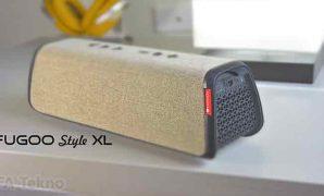 Fugoo Style Speaker Portable