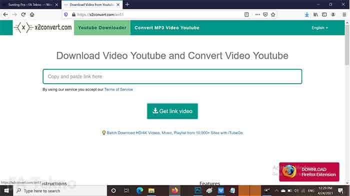 X2convert-Situs Download Lagu Dari YouTube