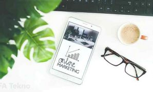 Buku untuk Belajar Digital Marketing