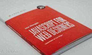 Buku untuk Belajar JavaScript