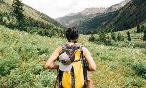 Daftar Gadget untuk Hiking