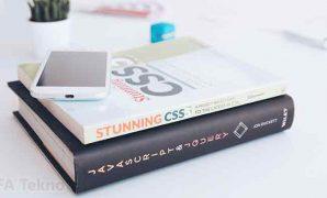 Rekomendasi Buku untuk Belajar CSS