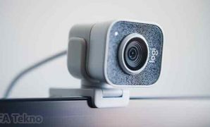 Webcam terbaik untuk WFH